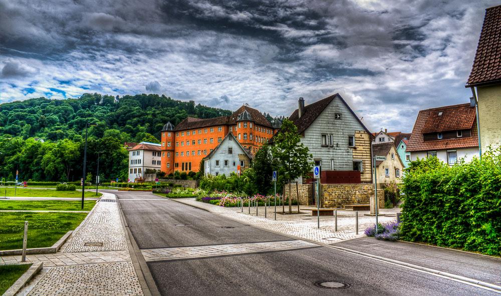 Kuenzelsau